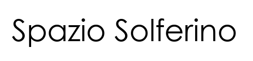 SPAZIO SOLFERINO Logo